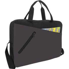 Custom Outline Briefcase