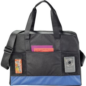 Customized The Outlook Brief Bag