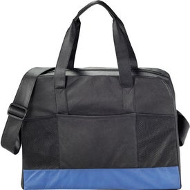 The Outlook Brief Bag Giveaways