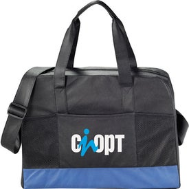 Logo The Outlook Brief Bag