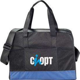 Logo The Outlook Brief Bag