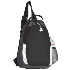 Promotional Overnight Sensation Slingpack