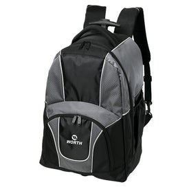 Overnight Wheeled Backpack