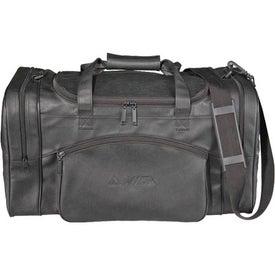 Oxford Duffel Bag for Marketing