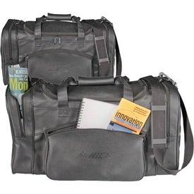 Advertising Oxford Duffel Bag