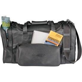 Oxford Duffel Bag for Your Organization