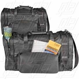 Oxford Duffel Bag