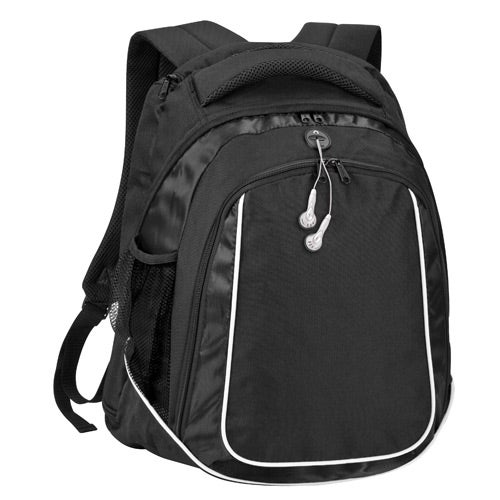 Oxford Laptop Backpack