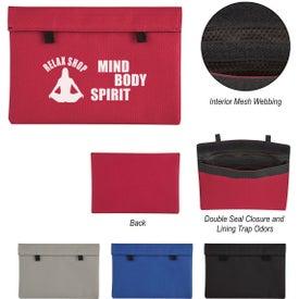 Pacifico Accessories Bag