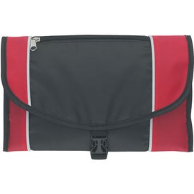 Pack And Go Toiletry Bag with Your Logo