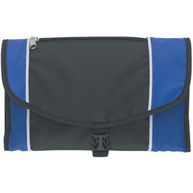 Personalized Pack And Go Toiletry Bag