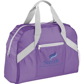 Packaway Duffel Bag Giveaways