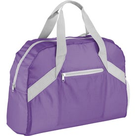 Packaway Duffel Bag for Customization