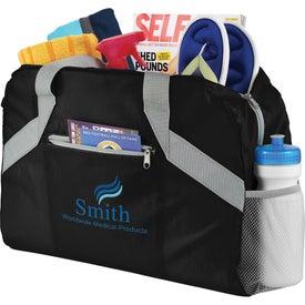 Packaway Duffel Bag for Your Organization