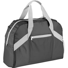 Packaway Duffel Bag with Your Logo