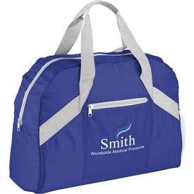 Company Packaway Duffel Bag