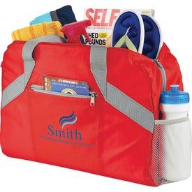 Packaway Duffel Bag for Promotion