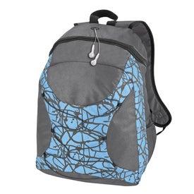 Paint Splatter Backpack for Your Church