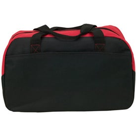 Promotional Palmyra Duffel Bag