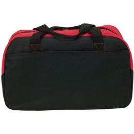 Promotional Palmyra Duffel Bag