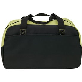 Palmyra Duffel Bag Imprinted with Your Logo