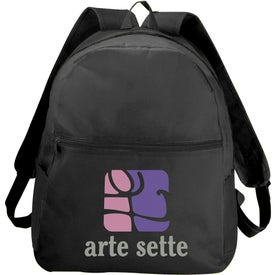Promotional The Park City Backpack