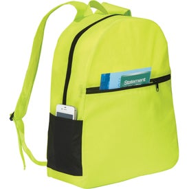 The Park City Backpack for Your Organization