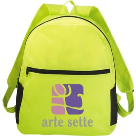 The Park City Backpack Giveaways