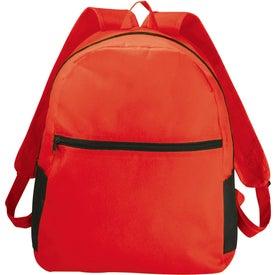 Logo The Park City Backpack