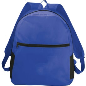 The Park City Backpack Branded with Your Logo