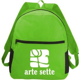 Custom The Park City Backpack
