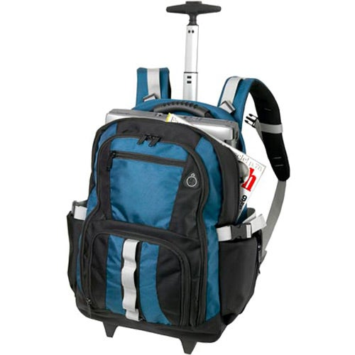 Passage Wheeled Backpack for your School