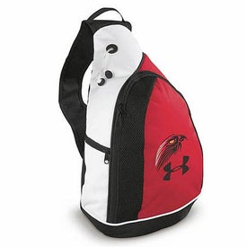 Passenger Backpack for Your Church