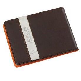 Customizable Passport Holder
