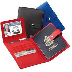 Passport ID Holder