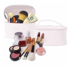Customized Patent PVC Cosmetic Case