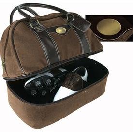 Customized Pattini Double Decker Bag