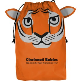 Paws N Claws Gift Bag