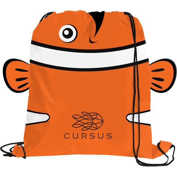 Clownfish Paws N Claws Sport Pack
