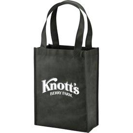 Payson Non-Woven Mini Tote Bag