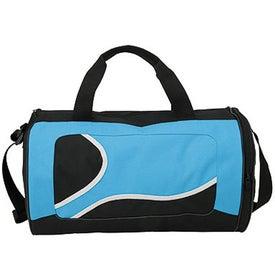 Advertising Pazzi Duffel Bag