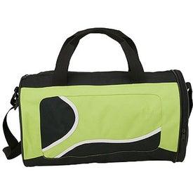 Promotional Pazzi Duffel Bag