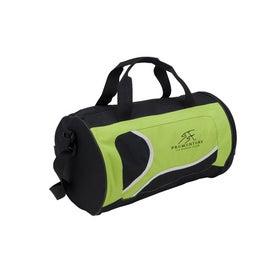 Personalized Pazzi Duffel Bag
