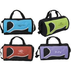 Pazzi Duffel Bag
