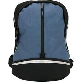 Printed Pedina Backpack