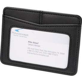 Pedova Card Wallet Giveaways
