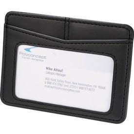 Pedova Card Wallet Giveaways