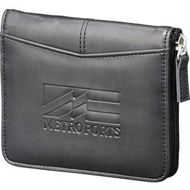 Pedova Passport Wallet