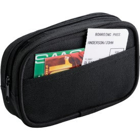 Personalized Personal Comfort Travel Kit