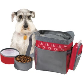 Pet Accessory Bag for Advertising